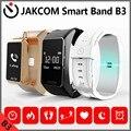 Jakcom b3 banda nuevo producto inteligente de smart watch ip67 pulseras como fitnesstracker wasserdicht iwownfit i6 pro
