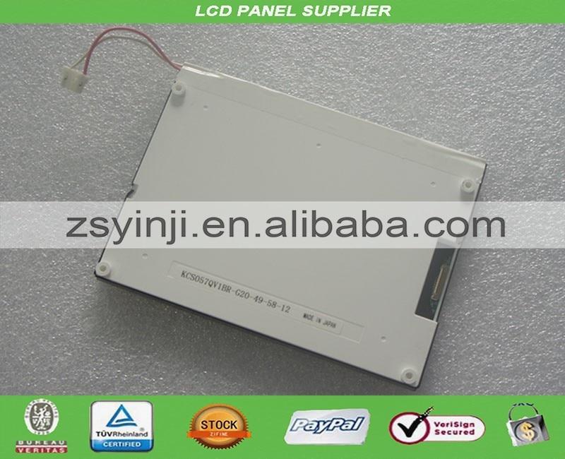 5.7 lcd modules KCS057QV1BR-G205.7 lcd modules KCS057QV1BR-G20