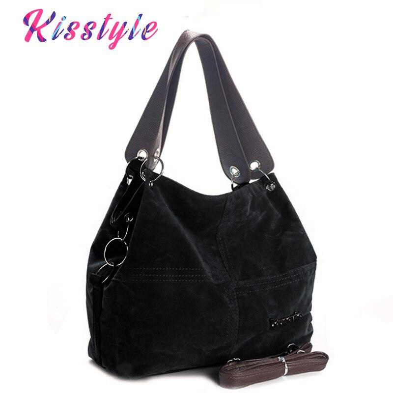 Handbag Messenger-Bag Designer Winter Women Ladies Female Vintage Casual Brand Feminina