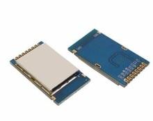 25 PCS LOT RF2401PRO 126 channels 2.4G RF module