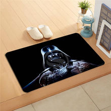 yf&r221 Custom Star Wars star wars Doormat Home Decor Door mat Floor Mat Bath Mats foot pad ds-718u221g