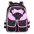 Orthopedic Children School Bags For Girls New 2016 Kids Backpack Book Bag Princess Schoolbags waterproof Mochila Escolar