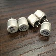 100 шт. 680 мкФ 4V FL Series 8x9 мм низкий ESR оригинальный 4V680uF VGA/материнская плата конденсатор