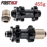 taiwan fastace 28holes MTB straight pull hub 455g one pair 15*100/12*142
