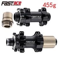 taiwan fastace 28holes MTB straight pull hub 455g one pair 15*100/12*142