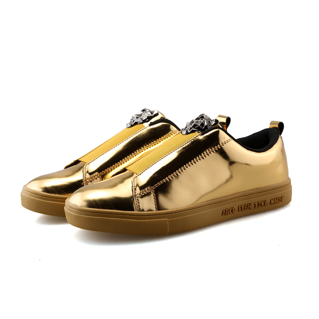 3db5d51b091266 FOHOLA high quality Dazzle color stan shoes Hoverboard voetbalshirts schoenen  old skool unicornio primera capa hombre deportiva