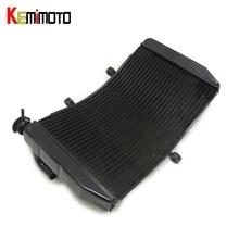 KEMiMOTO Accessoires Moto Radiateur Refroidisseur Pour HONDA CBR600F4I CBR 600 F4I CBR600 2001 2002 2003 2004 2005-2007
