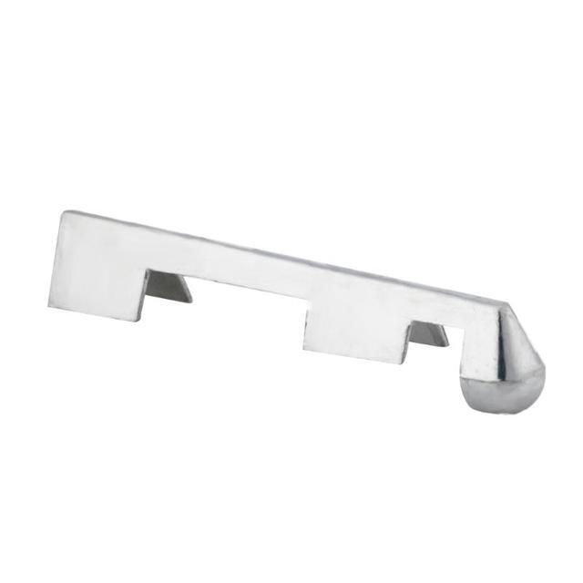 알루미늄 풀 큐 클램프 완벽한 도구 당신이 당신의 페룰 및 팁 자리를 접착제 솔리드 알루미늄
