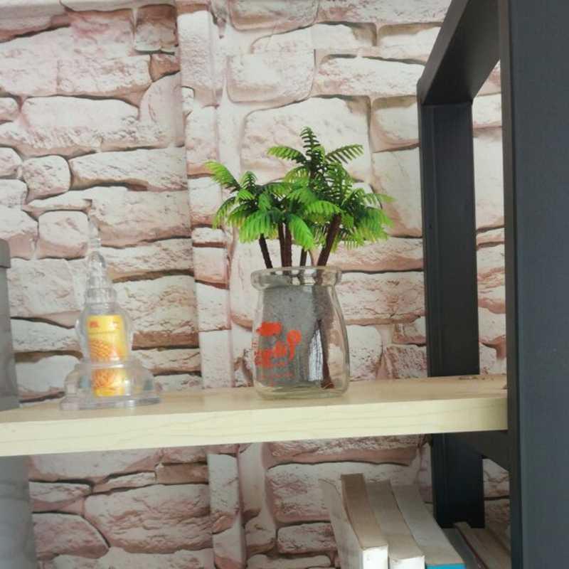 Mini Scenery Landscape Model Simulation Coconut Palms Tree Home Decor Ornaments