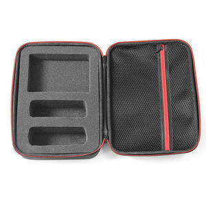 Image 3 - Travel Waterproof Carry Case Black bag for Sony Mini PS Playstation Classic Hosts & PS1 Controller storage bag case accessories