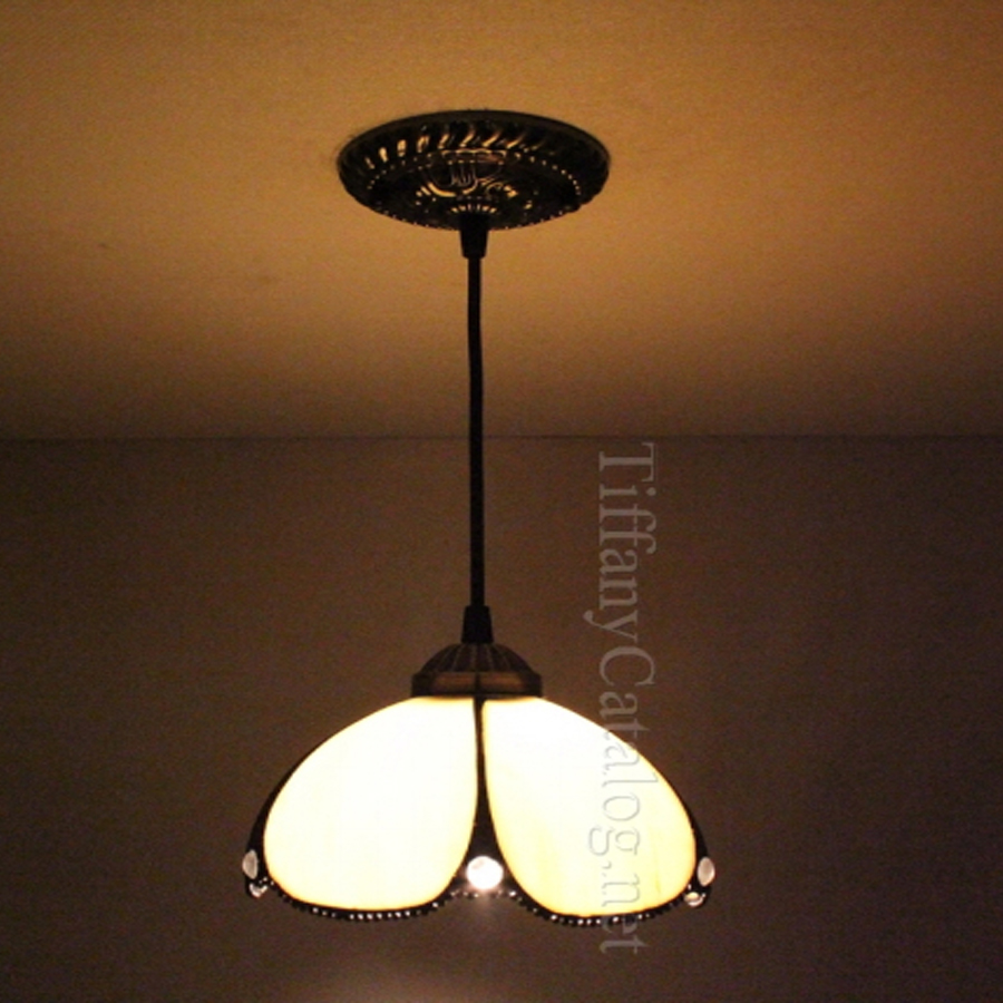 Tiffany Stained Glass Living Room Pendant Lamp Restaurant Lights Dining Room Lights Chairs Chandeliers LED light