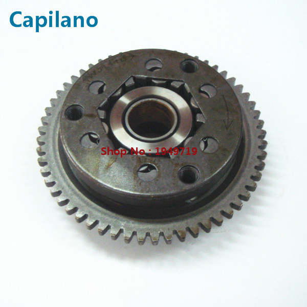 online buy whole atv starter clutch from atv starter motorcycle atv starter clutch one way clutch one way ball plate