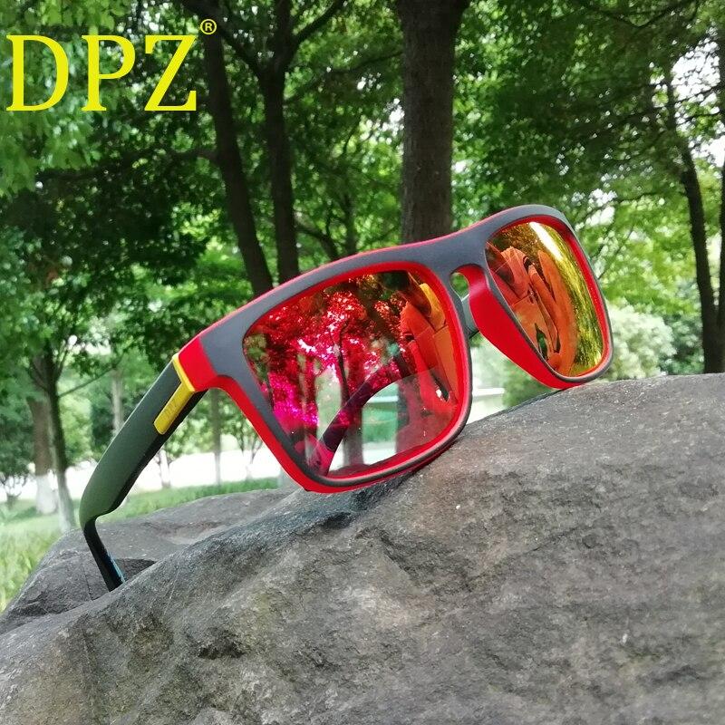 2018 luxe merkontwerper gepolariseerde zonnebril heren luchtvaart - Kledingaccessoires