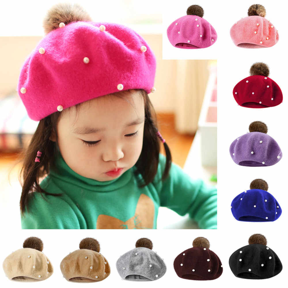 f6b029337 Detail Feedback Questions about MUQGEW Toddler Kids Hats Girls Baby ...