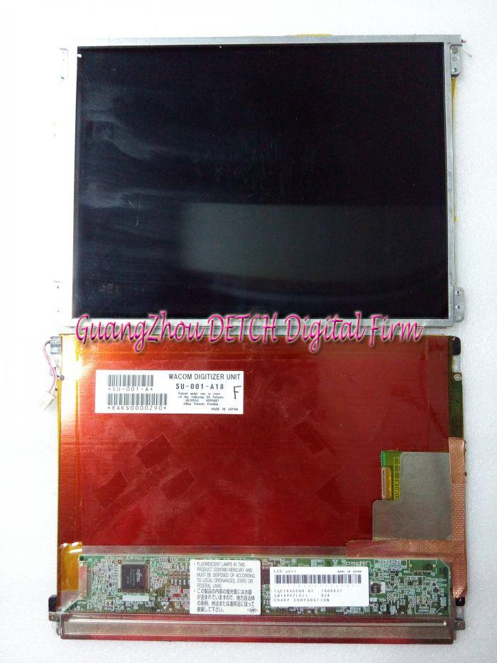 Industrial display LCD screen10.4-inch  LQ104X2LX11 LCD screen lc150x01 sl01 lc150x01 sl 01 lcd display screens