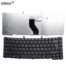 GZEELE Replace russian Keyboard for Acer Extensa 4220 4230 4420 4630 5