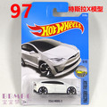 New Arrivals 2017 Hot Wheels Tesla Models Metal Diecast Car Collection Kids Toys Vehicle For Children Juguetes