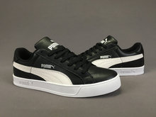 Daim B-boy Classique Fabuleux - Chaussures De Sport Pour Femmes / Vert Puma h5O9oRqY4q