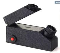 Gemelogical Gemstone Gem Refractometer with Built in Light 1.30 1.81 RI Range jewelry tools