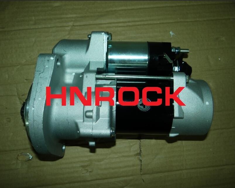 Kopen Goedkoop Starter Motor Voor Hino J08C, 28100 2623