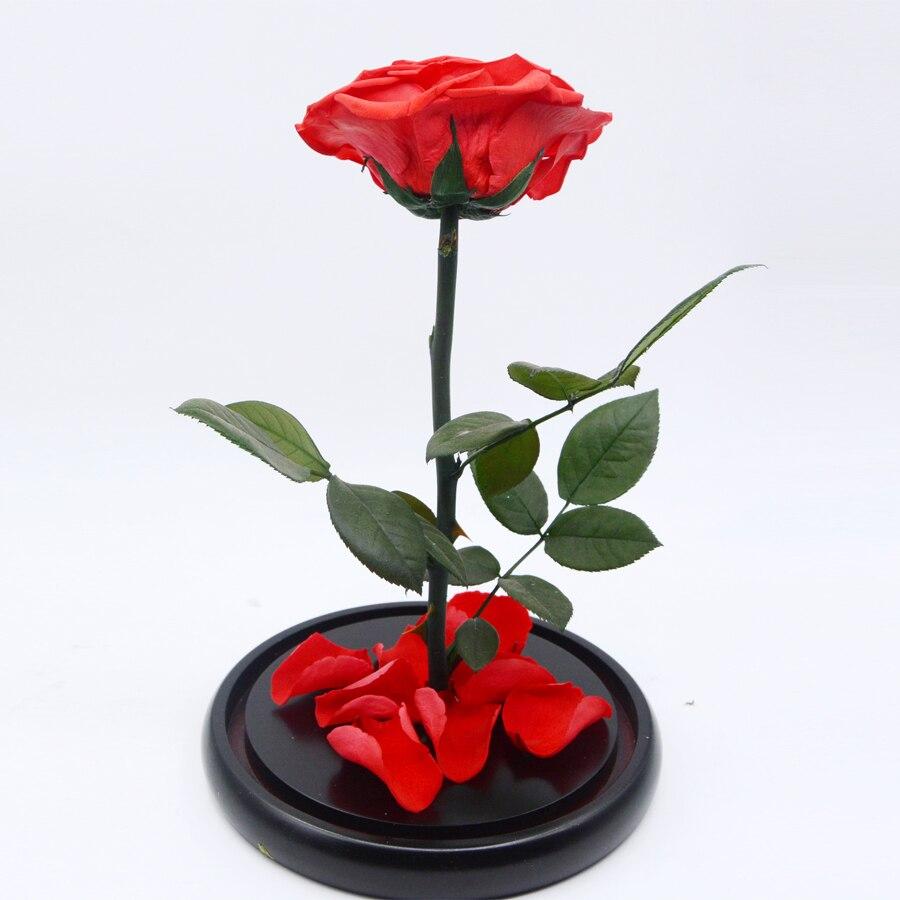 Flowers Home Decoration Wedding Flower Charm DIY Artificial Durable ...