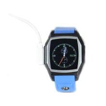 """GFT GT68 bunte 1,54 """"täglichen leben Wasserdicht IP57 Bluetooth GPS SmartWatch Phone Kamerad Für Android mit gerät schrittzähler fitness"""