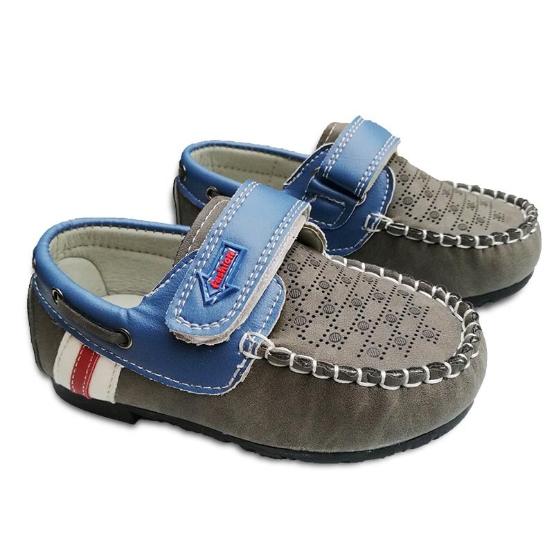 free shipping 1pair summer children sandals boys