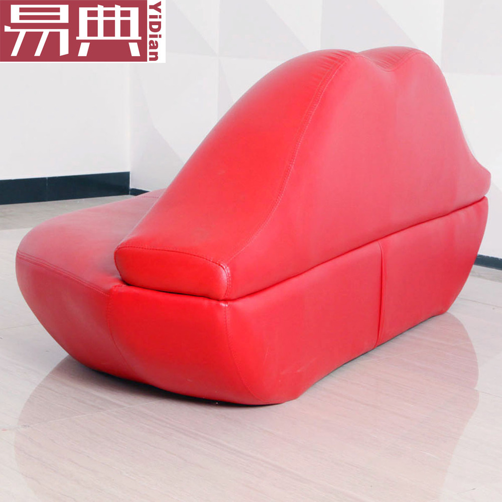 Lips, Red Lips Sofa Leather Sofa Sofa Sofa Shop Beauty Salon Sofa Couch  Creative Designer Furniture In Hotel Sofas From Furniture On Aliexpress.com  ...
