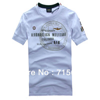 New 2013 Summer Shirt A M T Shirts T Shirt For Man Italy Brand Free Shipping