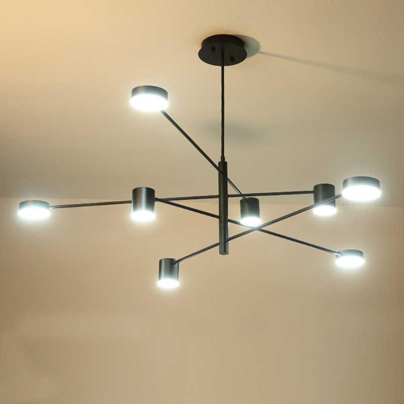 現代のペンダントライト北欧デザイン照明器具照明器具ダイニングルームキッチン工業レストランペンダントランプ
