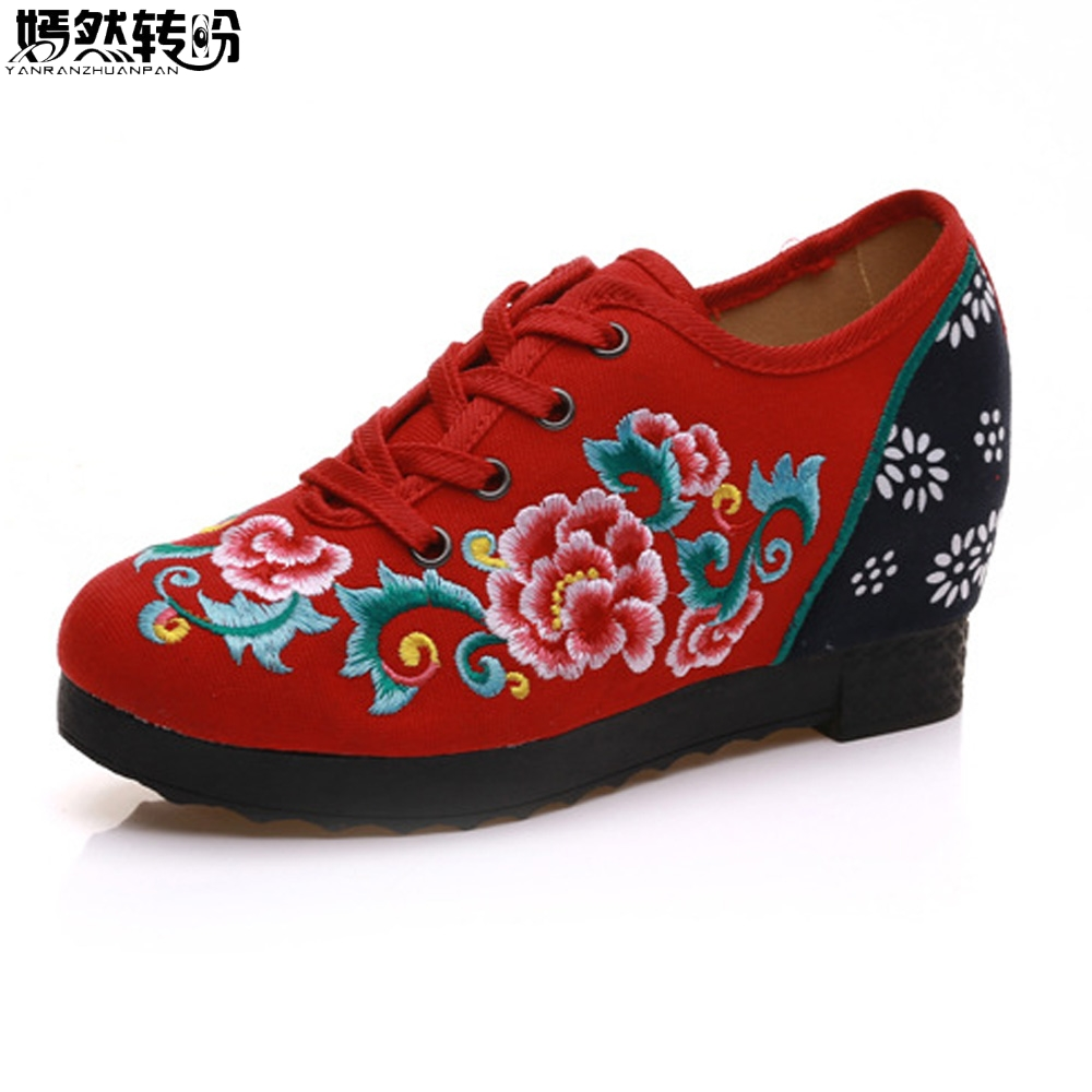 Chinese Women Shoes...