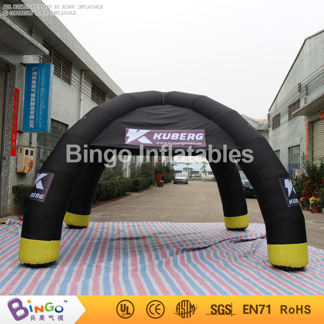 Free Express Guangzhou Spider type inflatable lawn tent for kids toy tent & Free Express Guangzhou Spider type inflatable lawn tent for kids ...