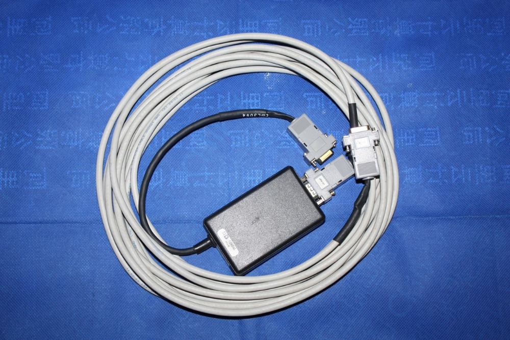 Lonati Machine / Santoni Use Original Program Transmission Cable UPM 910094