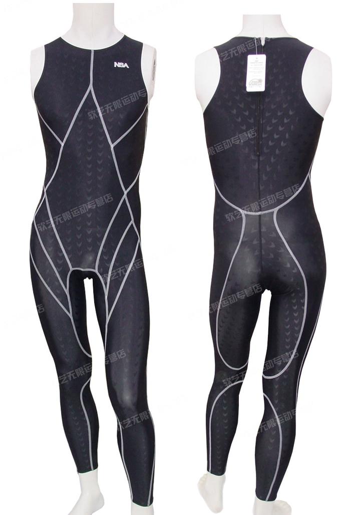 Plus Size Scuba Diving 0.5 mm Fastskin Triathlon kostum Neoprene - Arte, zanate dhe qepje - Foto 4