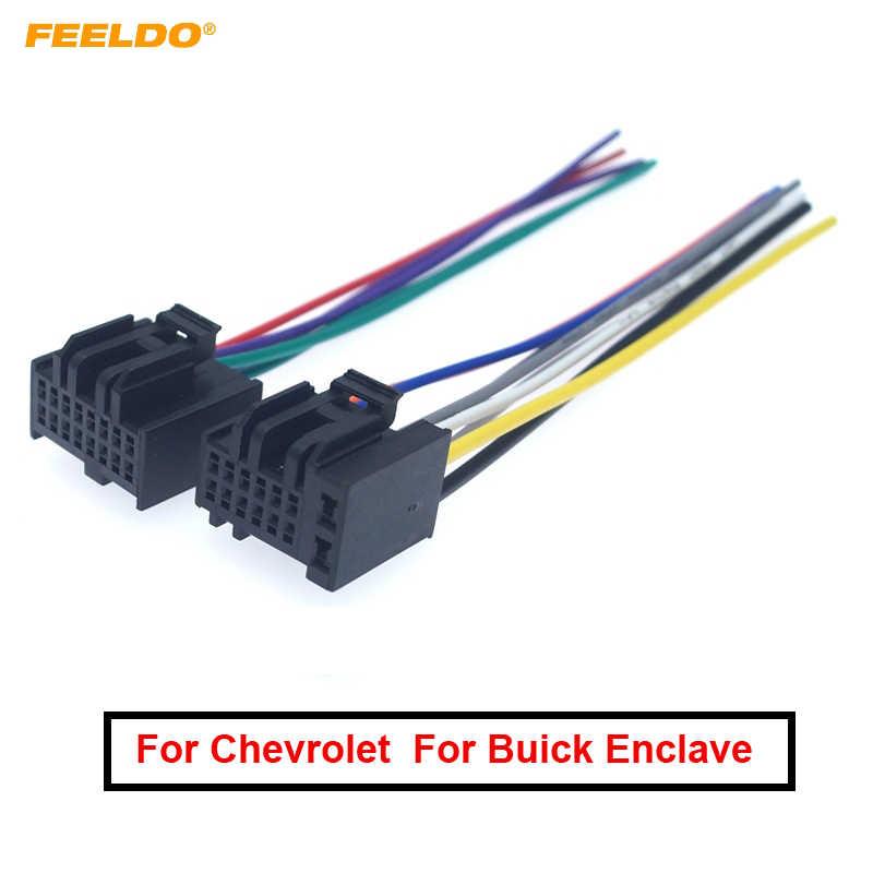 Chevrolet Truck Wiring Harness Adapter Dvd - Machine Repair ... on