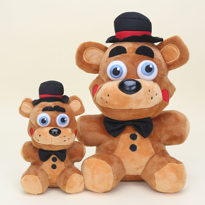 Baby Freddy Toys : Pcs lot cm five nights at freddy s fnaf plush