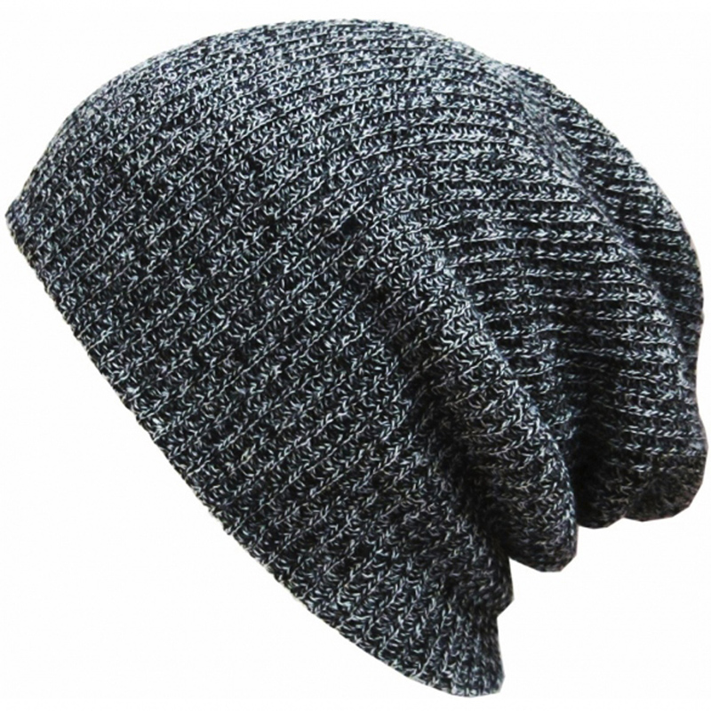 7 Colors!Winter Beanies Solid Color Hat Unisex Plain Warm Soft Beanie Skull Knit Cap Hats Knitted Touca Gorro Caps For Men Women(China)