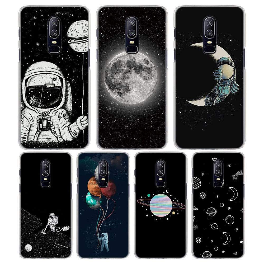 Cellphones & Telecommunications Hot Sale Sailor Moon For Oneplus 6 5t Phone Case Transparent Frame Hard Back Case Cover For Oneplus 5t 6 Phone Case