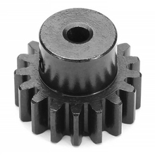 Soldmore7 Motor Gear for 1/18 RC Car A949 A959 A969 A979 K929  Upgrade Parts, Metal Motor Gear for Upgrading Your RC Car.