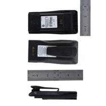Nueva batería de ni-mh para motorola gp3688 ep450 cp040 gp3188 gp-3688 nntn4851ac 7.2 v 1400 mah de la batería del walkietalkie t10