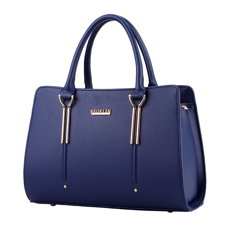 где купить Genuine Leather Women Handbag 2018 New Bag Female Sweet Lady Stereotypes Fashion Handbag Crossbody Shoulder Handbag по лучшей цене