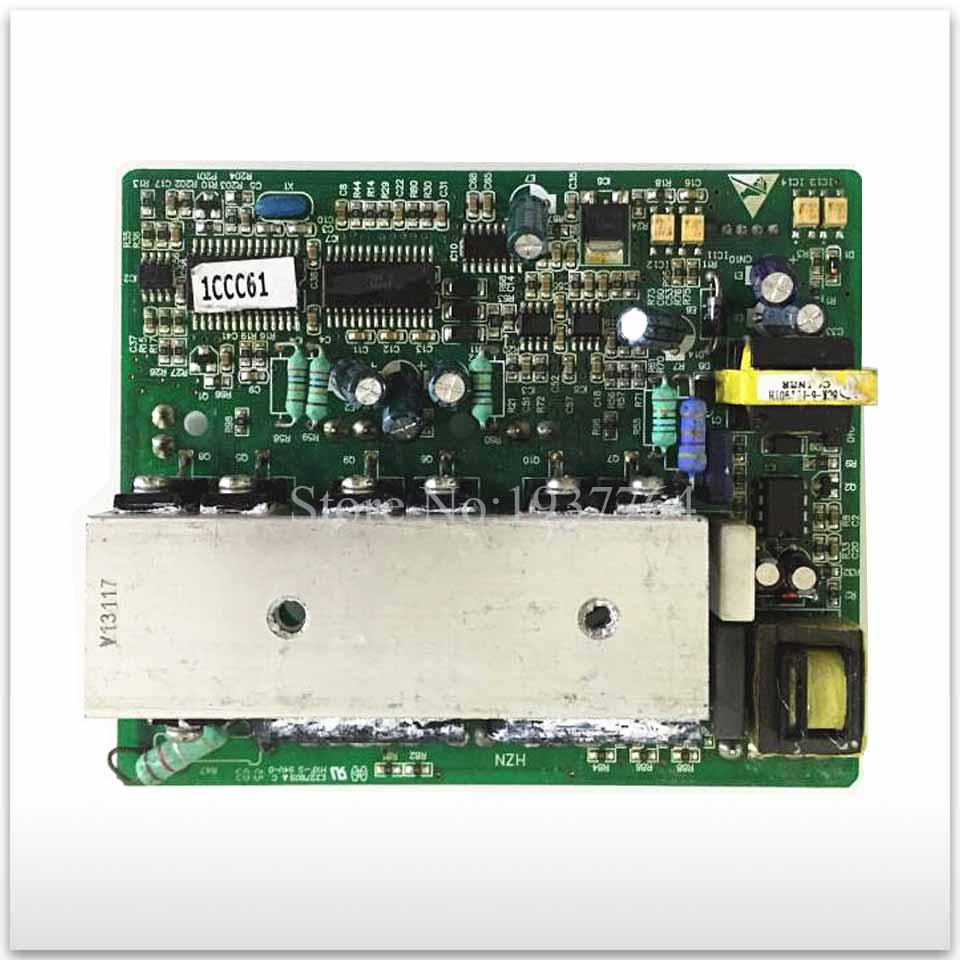 Air conditioning Computer board control board 0010404023 used board air conditioning board computer board a741535 used disassemble