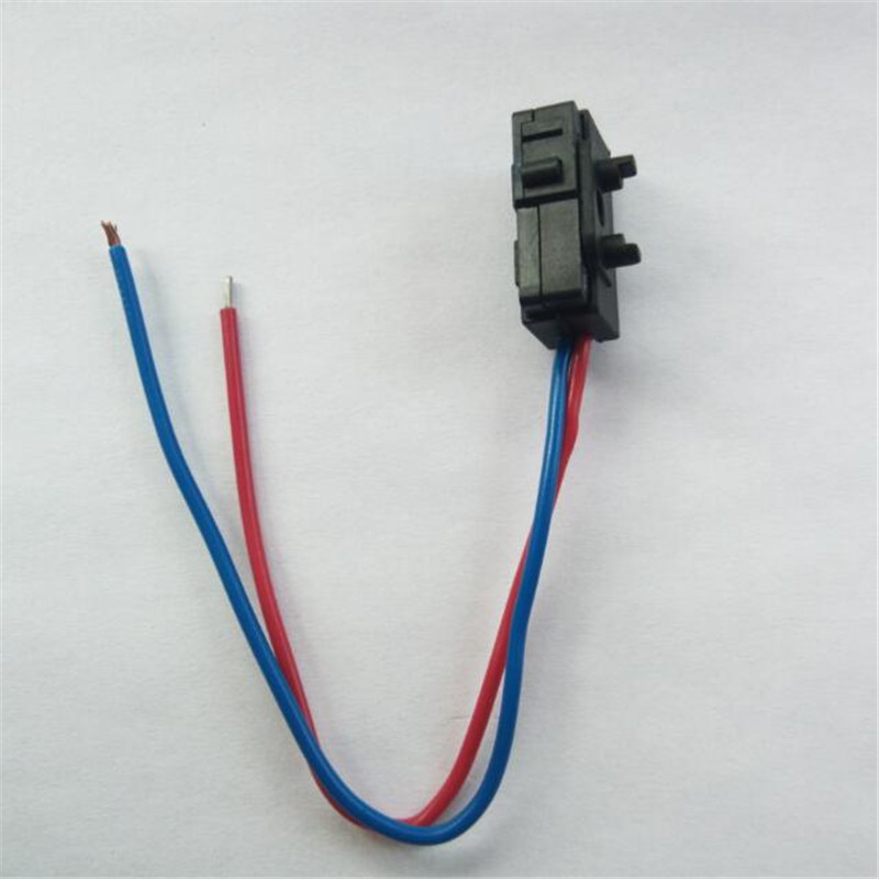 Image 5 - Left side Right side Door Lock Micro Switch For Audi Octavia Fabia Superb Passat B5 Bora Golf 4 MK4 Door sensor-in Car Switches & Relays from Automobiles & Motorcycles