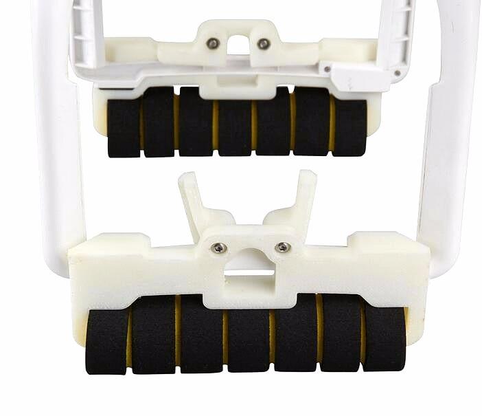 10pcs/lot DJI Phantom 3 accessories increased damping bracket