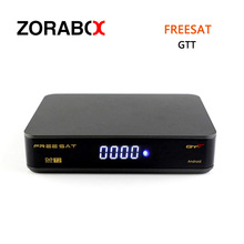 Android 6 0 TV BOX FREESAT GTT DVB T T2 Cable Amlogic S905D 1GB RAM