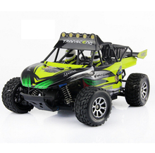 New Arrival WL K929 Electric Rc Car 4WD 50KM H Shaft Drive Rc Monster Truck High