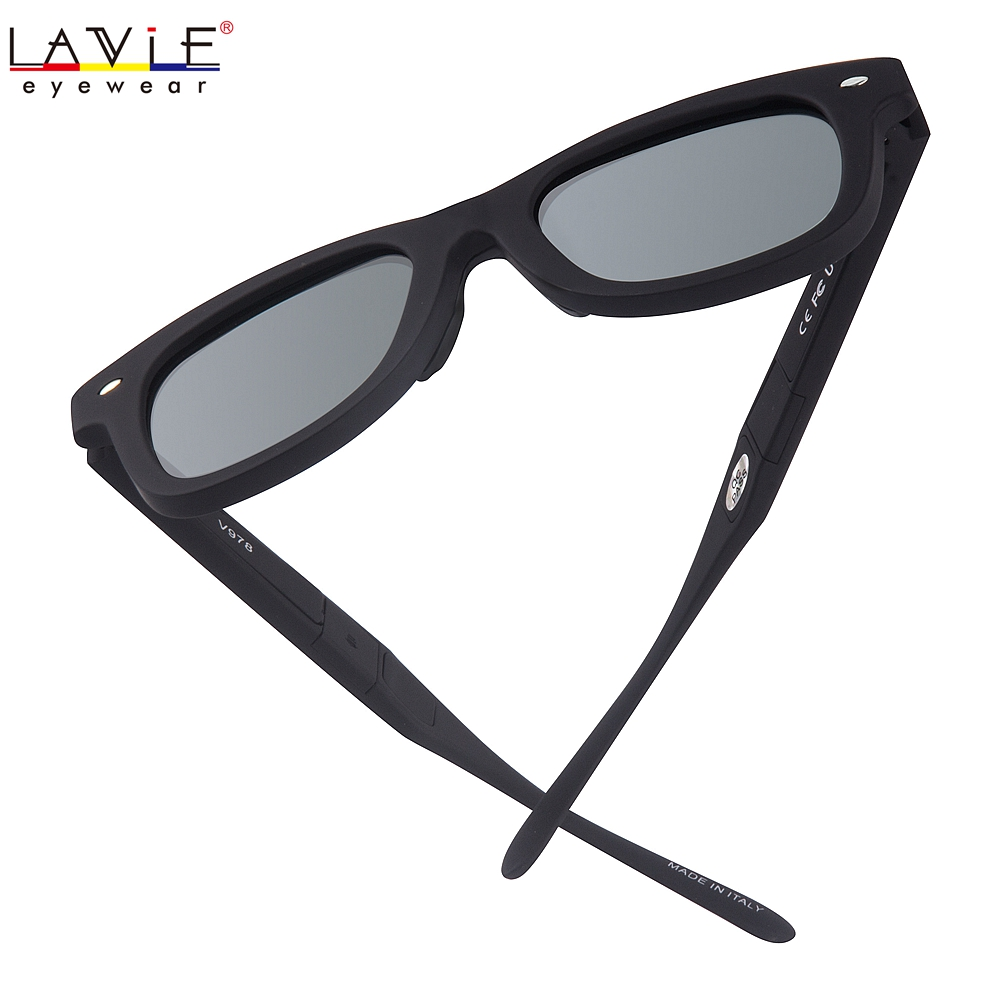 From RU 2018 LCD Sunglasses Polarized Sunglasses Men Adjustable Darkness with Liquid Crystal Lenses Original Design Magic 2