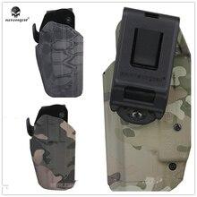 Тактический охотничий MCBK TYP MC правая рука 579 Gls Pro-Fit кобура весло Duty WALTHER PPQ M2 9/40 может соответствовать 1911 100 больше тип оружия
