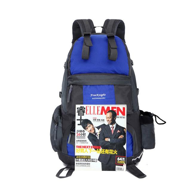 waterproof nylon orgnize storage bags foldable Travel Bags duffle large capacity luggage Bags big tourism bags men/women