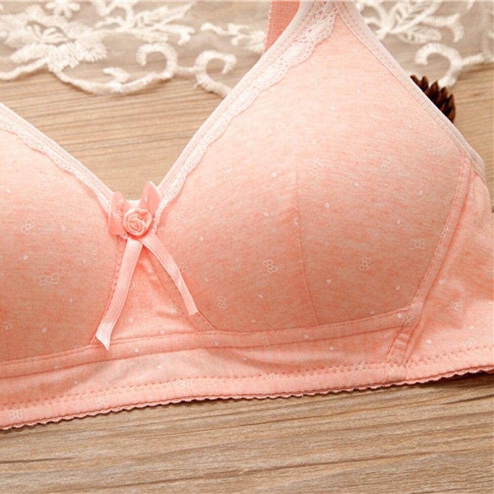 b2fdd3ef2a Sexy Push Up Bras Wire Free Camis Crop Women strappy bralette push up bra  Lingerie Underwear bras for women sujetador  SW-in Bras from Underwear ...